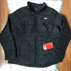 The North Face Harway Jacket Black XL